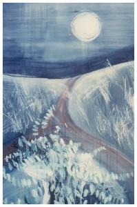 Bastet's Moon 1986