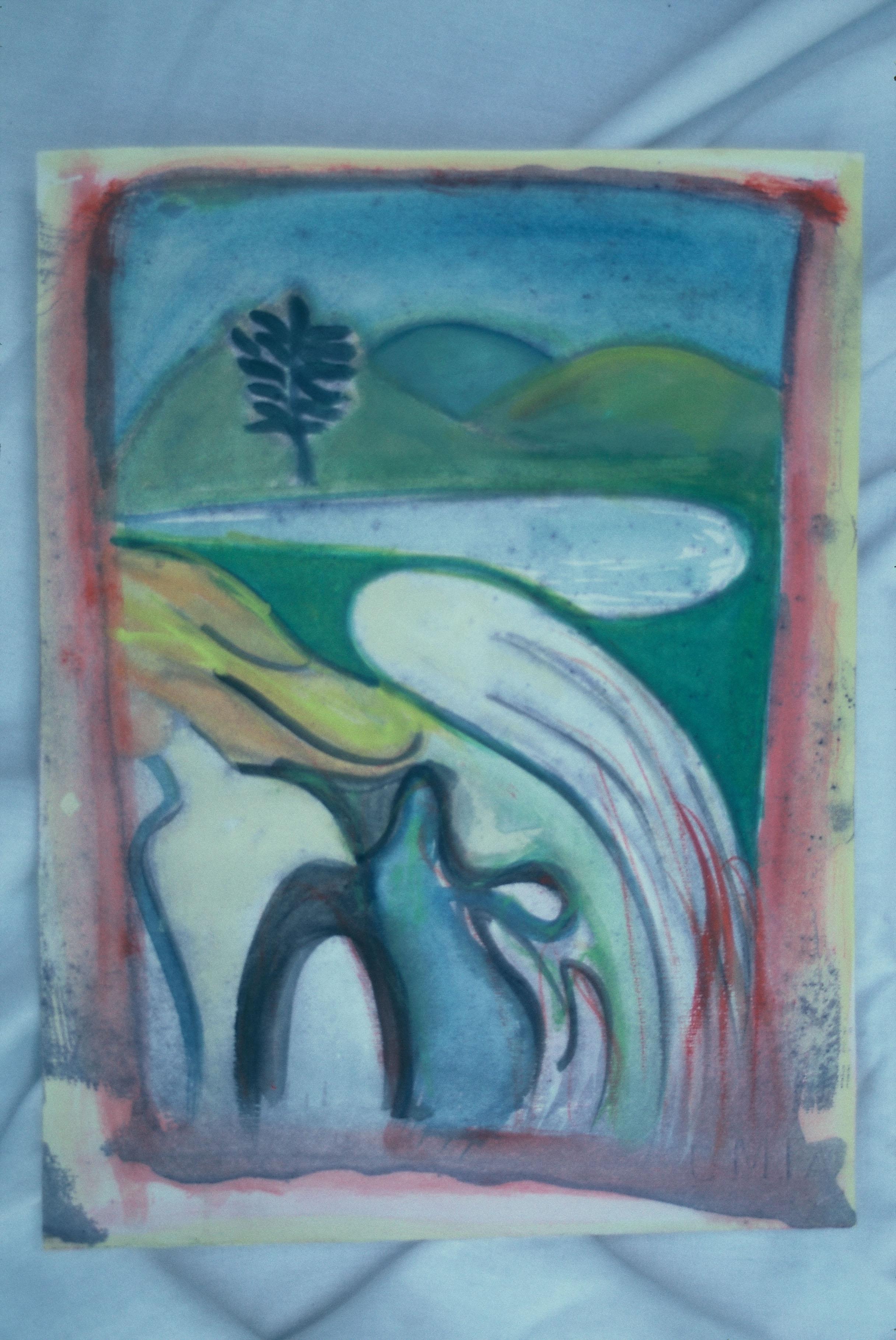 Duccio Angel