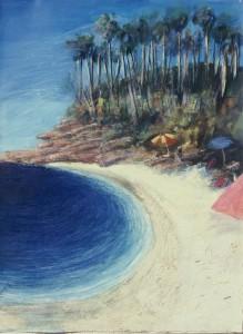 Jervis Bay A Piece of Nudist Beach 1984