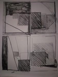 Lithograph II 1979