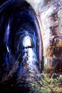 Picton Tunnel VII 1992
