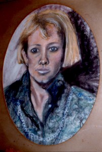 Self Portrait 1986